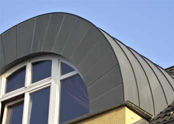 Gebrüder Lörper, Dachdecker, Dachbau, Klempnerei, Balkonsanierung, Kranverleih in Bonn